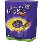 Giant Cadbury Dairy Milk with 2 sharing bars.