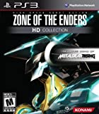 Zone of the Enders HD Collection (Video Game)