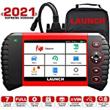 LAUNCH 2021 Newest OBD2 Scanner, LAUNCH TOUCH PRO ELITE Car Code Reader with All System Diagnostic...