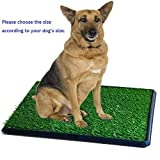 Synturfmats Pet Potty Patch Training Pad for Dogs Indoor or Outdoor Use, Large Size 20'x30'