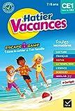 Cahier de vacances 2020 du CE1 vers le CE2 7/8 ans
