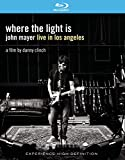 John Mayer: Where the Light Is - Live in Los Angeles [Blu-ray]