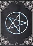 Livre des ombres - Grimoire de sorciere: Journal de Magie et sorcellerie Pour...
