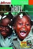 Guide Haïti 2019 Carnet Petit Futé