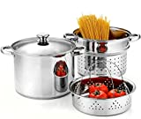 Cook N Home, Stainless Steel...