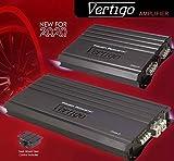 Power Acoustick VA1-8000D 8000W Monoblock Class D w/Bass Remote
