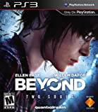 BEYOND: Two Souls (Video Game)