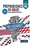 Preposiciones en inglés que deberías conocer