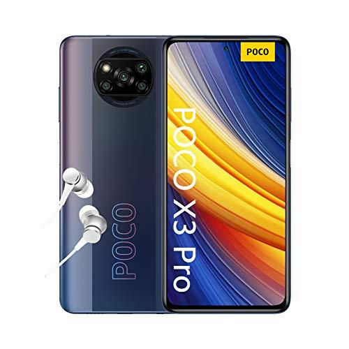 Xiaomi Poco X3 Pro - 8/256 GB - Black