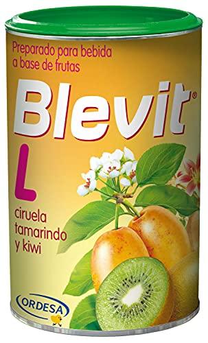 Blevit L - Infusión Laxante Natural a base de Frutas ideal