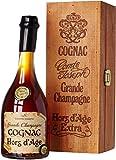 Comte Joseph Cognac Hors d'Age 70 cl - Etui cadeau