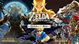 The Legend of Zelda: Breath of the Wild Expansion Pass - Nintendo Switch [Digital Code] (DLC Pack 2 now available) (Software Download)