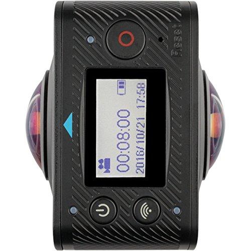 Kitvision 360 Immerse Action Camera con Wi-Fi integrato