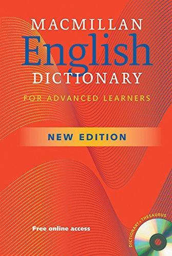 Macmillan-english-dictionary-Con-CD-ROM-MED2-PB-Pack