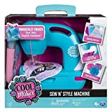 Cool Maker - Sew N Style Sewing Machine with Pom-Pom Maker Attachment (Edition May Vary), 11
