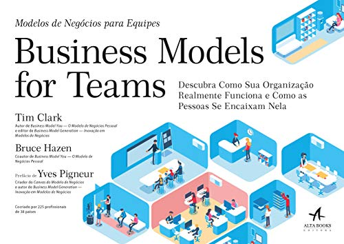 Business Model for Teams: Business Models for Teams