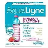 Vitarmonyl - Aqualigne complément alimentaire minceur 5 actions – thé...