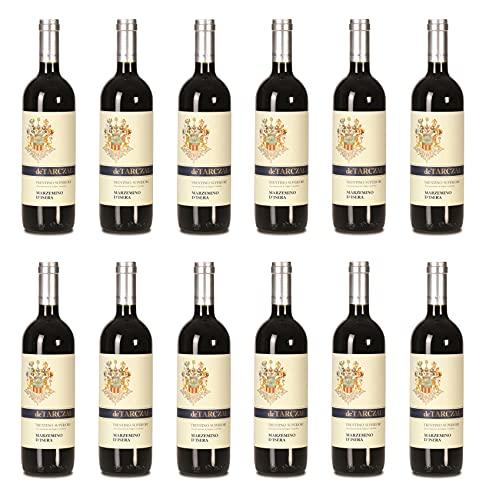 de Tarczal - Marzemino Trentino Superiore di Isera DOC - 0,75l (12 bottiglie)