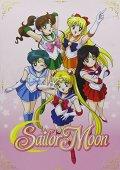 Sailor moon season 1 phần 2 (dvd)