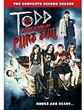 Todd & the Book of Pure Evil: Season 2