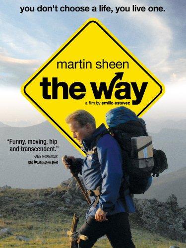 The Way (dir. Emilio Estevez)