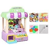 SYLTL Candy Grabber Machine à Bonbon Machine Attrape à Bonbons de Pince Distributeur à Bonbons...