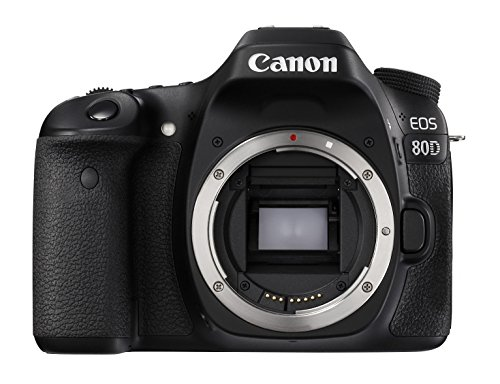 Canon デジタル一眼レフカメラ EOS 80D ボディ EOS80D