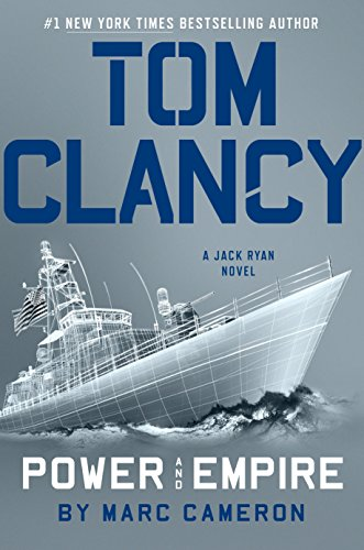 Tom Clancy Power and Empire (Jack Ryan Universe Book 24) (English Edition)