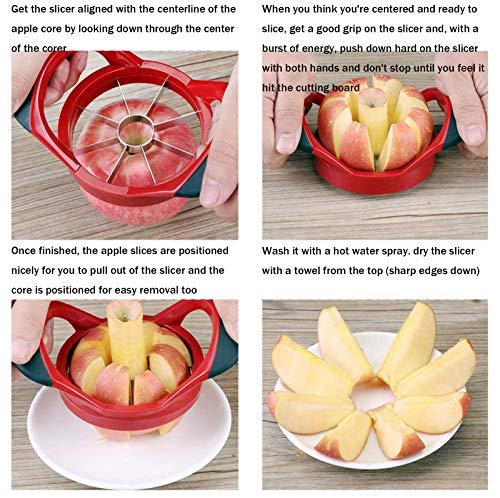 Apple Corer Slicer