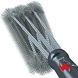Kona 360 Clean Grill Brush, 18...