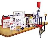 Lee Precision 90304Presse Turret Classic en kit Multicolore, Taille...