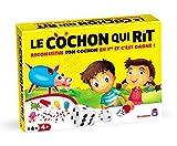 Dujardin Jeux - Cochon Qui Rit