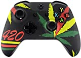 Xbox One Wireless Controller for Microsoft Xbox One - Custom Soft Touch Feel - Custom Xbox One...