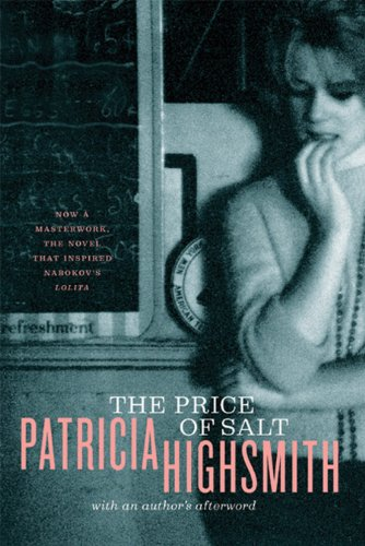 The Price of Salt, or Carol (English Edition) eBook: Highsmith, Patricia:  Amazon.com.mx: Tienda Kindle