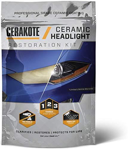 Best Headlight Restoration Kit 2020 reviews & Guide {must watch}