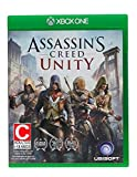 Assassin's Creed Unity - Xbox One (Video Game)