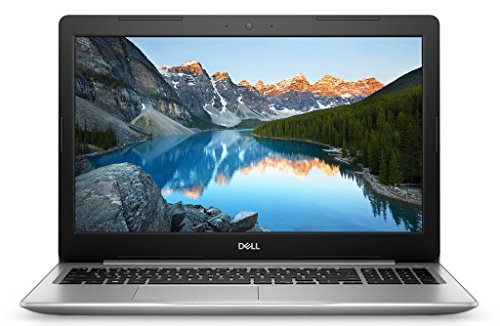 Dell Inspiron 5570 Negro, Plata Portátil 39,6 cm (15.6') 1920 x 1080...