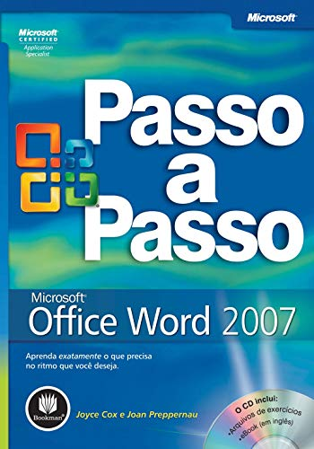 Microsoft Office Word 2007 Passo a Passo