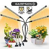 Garpsen Lampe pour Plantes, 2020 Nouvelle 80 LEDs 4 Heads Lampe de...