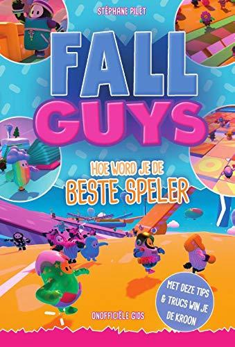 Fall Guys - Hoe word je de beste speler
