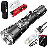 Klarus XT11X Lampe Torche Tactique 3200 lumens CREE XHP70.2 P2 LED Lampe de...