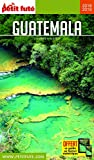 Guide Guatemala 2018 Petit Futé