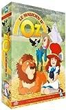 Le Magicien d'OZ-Intégrale (9 DVD + Livret) [Édition Collector]