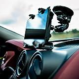 Support Tablette Voiture Détenteur Pare-Brise Automobile Compatible avec...