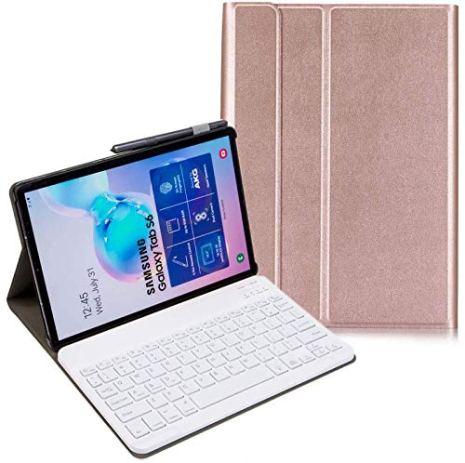 TAb S6 keyboard case
