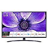 LG 43UN74006LB 109,2 cm (43') 4K Ultra HD Smart TV Wi-Fi Nero