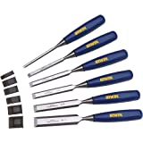IRWIN Marples Chisel Set for...
