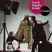 Curso de fotografia de moda