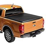 Gator ETX Soft Tri-Fold Truck Bed Tonneau Cover | 59112 | Fits 2015 - 2021 Chevy/GMC Canyon/Colorado...