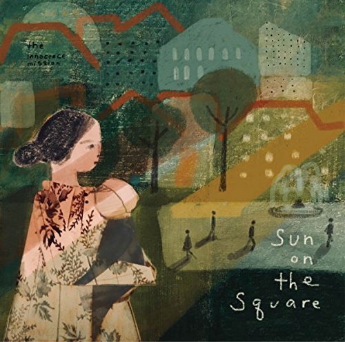 The Innocence Mission - Sun on the Square (2018) [FLAC] Download
